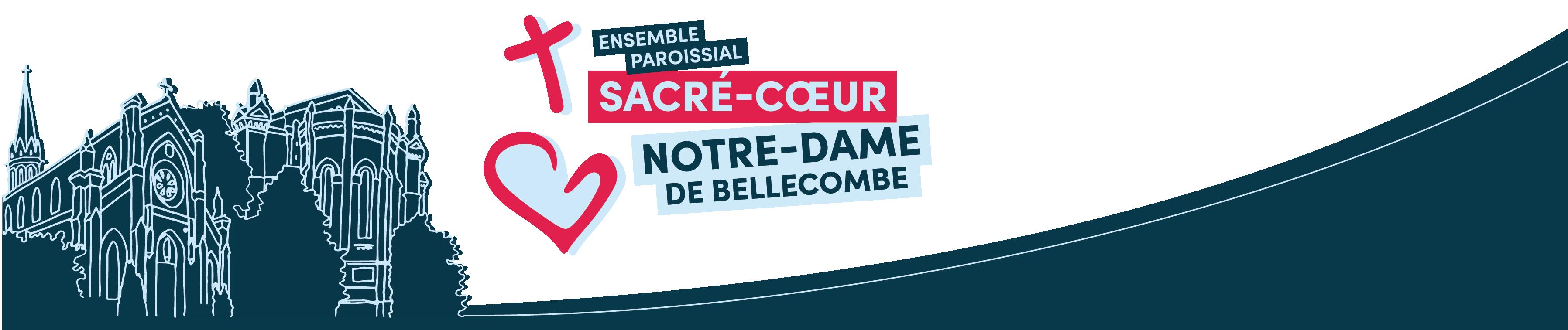 Ensemble paroissial Sacré-Coeur et Notre-Dame de Bellecombe